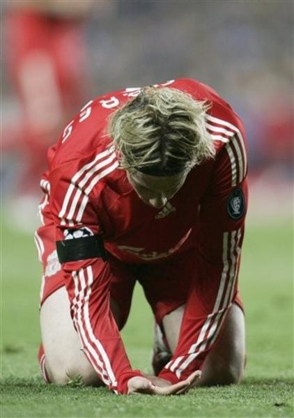 Torres-20090414-輸球後-遺憾.jpg