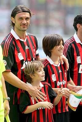 Maldini-Father And Son