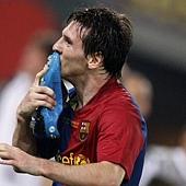 Messi 愛迪達