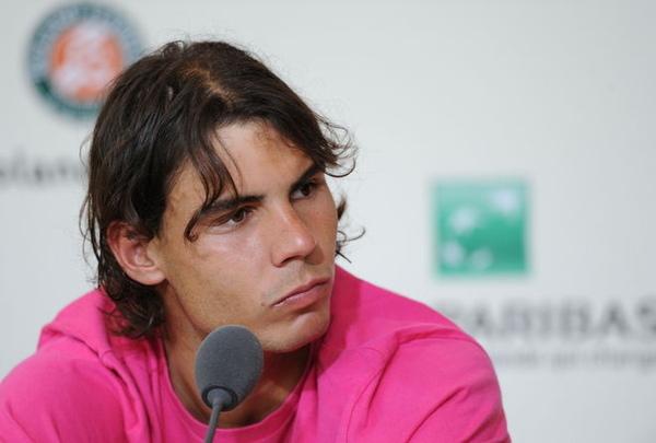 2009法網-0531-Nadal-輸球後press1.jpg