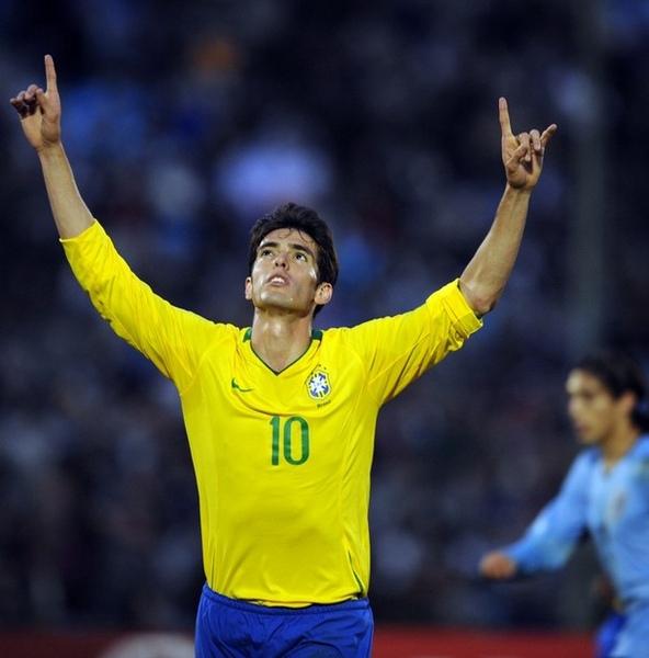 2010世預賽-20090607-巴西-kaka1.jpg