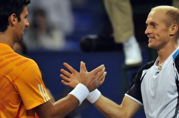 2009上海-1017-Djokovic-四強對手Davydenko1.jpg