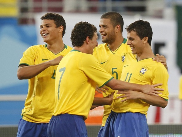 Silva-20091114-巴英友誼賽.jpg