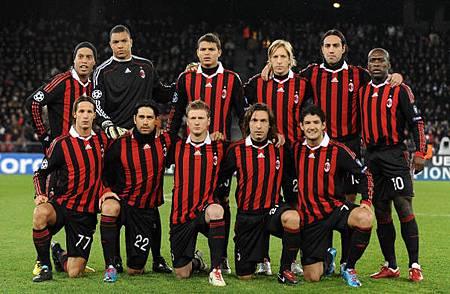 Milan-20091208-CLM6-先發十一人.jpg