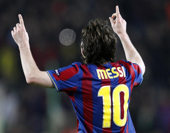 Barca-20100407CL-Arsenal-Messi個人秀-背影.jpg