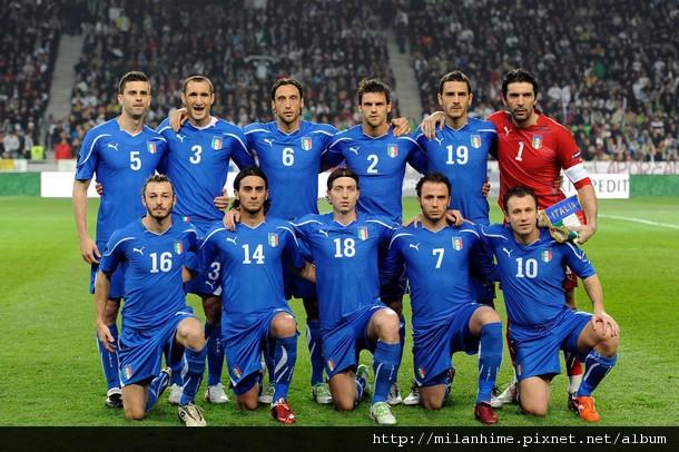 Azzurri-2011-0326-先發11人.jpg