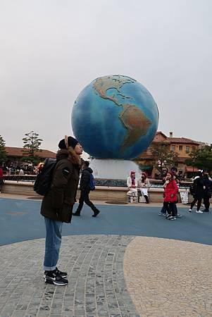 20190211迪士尼海洋