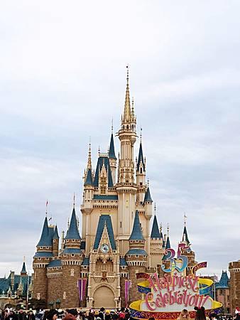 20190211迪士尼樂園