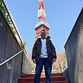 20190218東京鐵塔