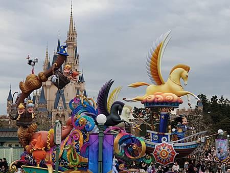 20190212_迪士尼樂園 (10)