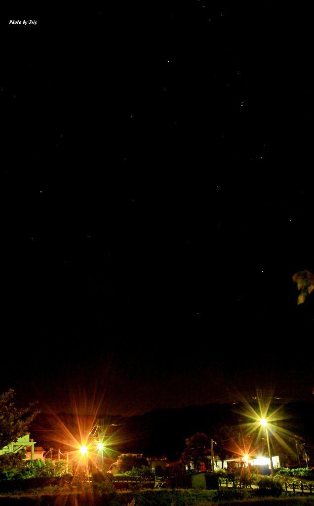 0722星星C