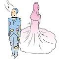 沒錢不能跟妳結婚嗎?