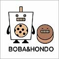 BOBA&HONDO