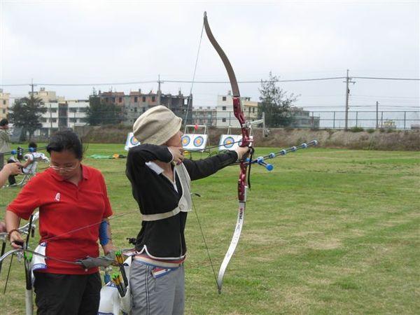 [2007.04.29] 東海盃@台中縣射箭場