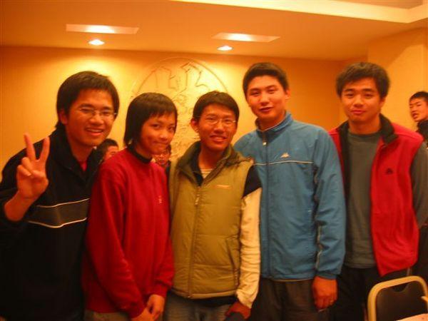 [20050128~0205] 94年寒訓移地@花蓮