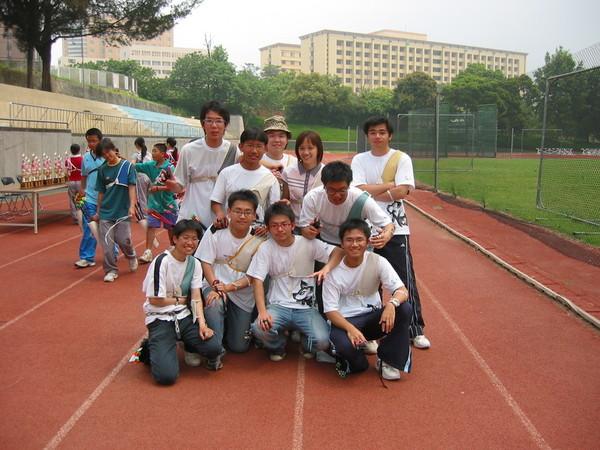 [20050422] 第一屆東海盃