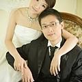003 傳統甜蜜婚紗照