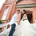 024 我們要結婚囉!