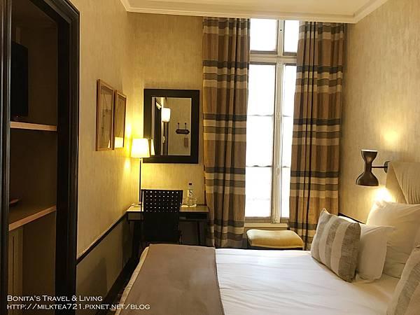巴黎特蕾澤酒店4.jpg