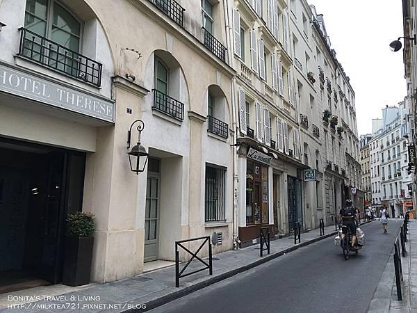 巴黎特蕾澤酒店38.jpg