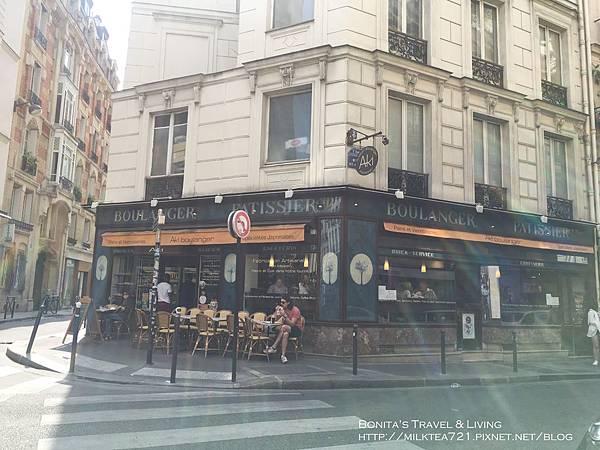 巴黎特蕾澤酒店42.jpg
