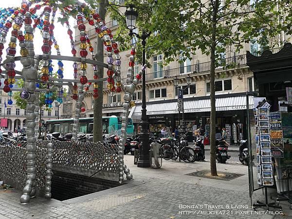 巴黎特蕾澤酒店43.jpg