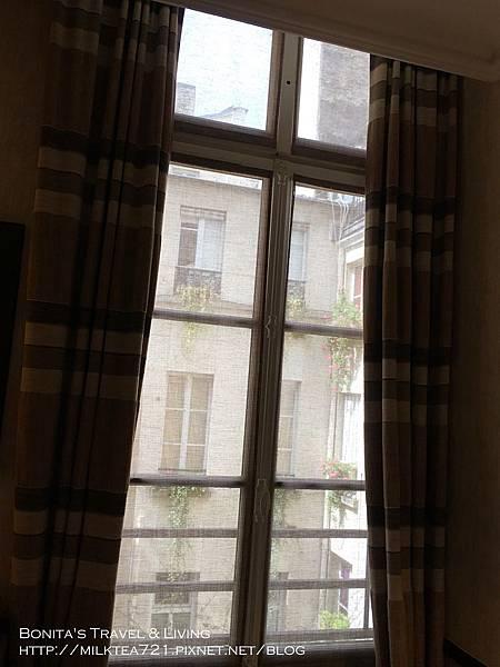 巴黎特蕾澤酒店61.jpg
