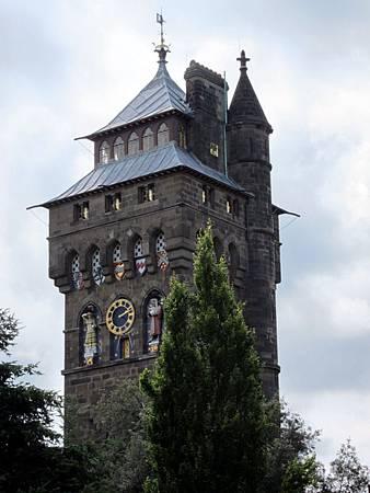 卡地夫城堡 8.JPG