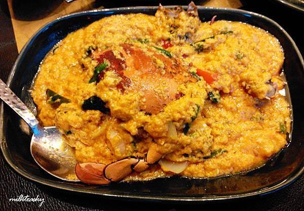 2013泰國 曼谷。推薦。NARA泰式料理 (7)
