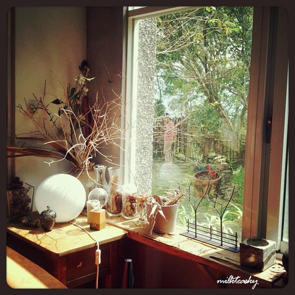 2013 阿里山。森居。極好的民宿