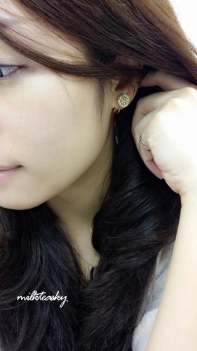 ODD 骨董耳環 (4)