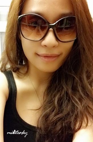 LAUREA X NANCY 聯名款公益太陽眼鏡 (2)