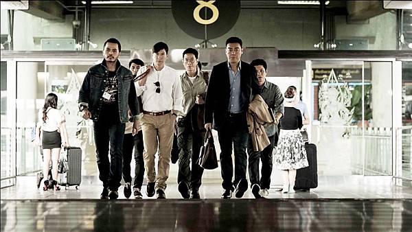 掃毒 The White Storm 張家輝劉青雲 (3)