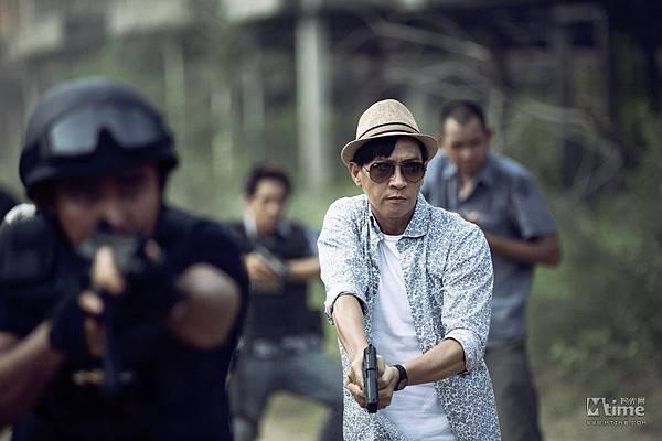 掃毒 The White Storm 張家輝劉青雲 (17)