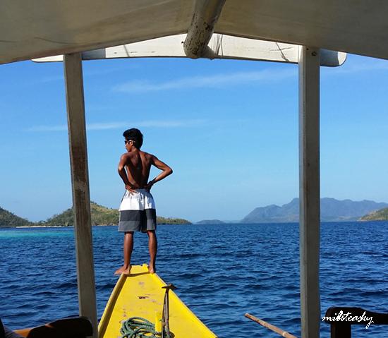 2014 菲律賓 科隆島-02