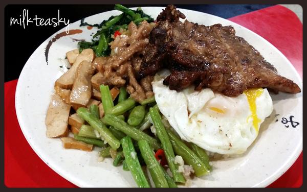 東區平價美食-好佳排骨 (2)