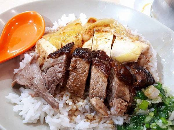2017-香港-美食-燒鵝-一樂-一樂燒鵝-推薦-好吃-必吃