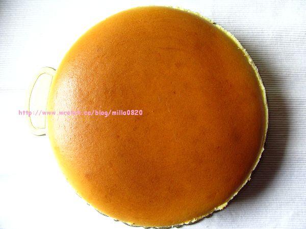 蘋果乳酪蛋糕