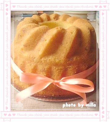 奶油布丁蛋糕