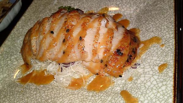 08-碳烤松阪豬定食