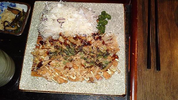 08-關西風味大阪豬排燒