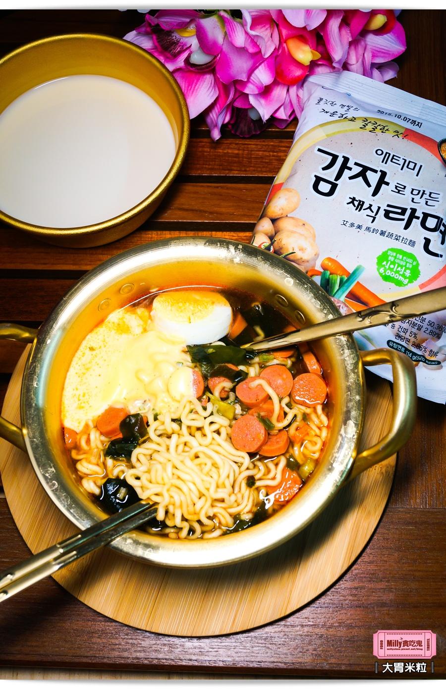 韓國艾多美馬鈴薯蔬菜拉麵0027.jpg