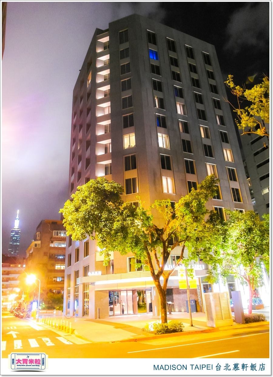 MADISON TAIPEI台北慕軒飯店@大胃米粒0087.jpg