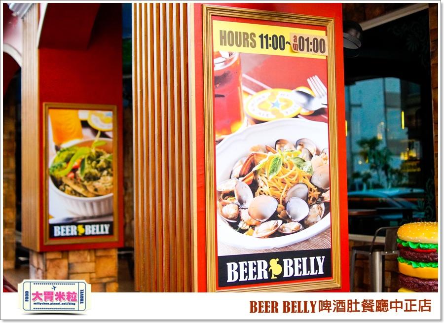 BEERBELLY啤酒肚餐廳中正店@大胃米粒00003.jpg