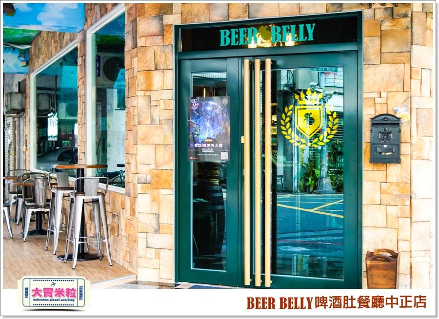 BEERBELLY啤酒肚餐廳中正店@大胃米粒00005.jpg