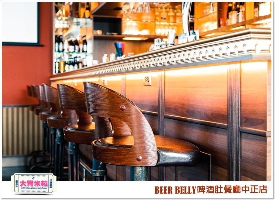 BEERBELLY啤酒肚餐廳中正店@大胃米粒00013.jpg