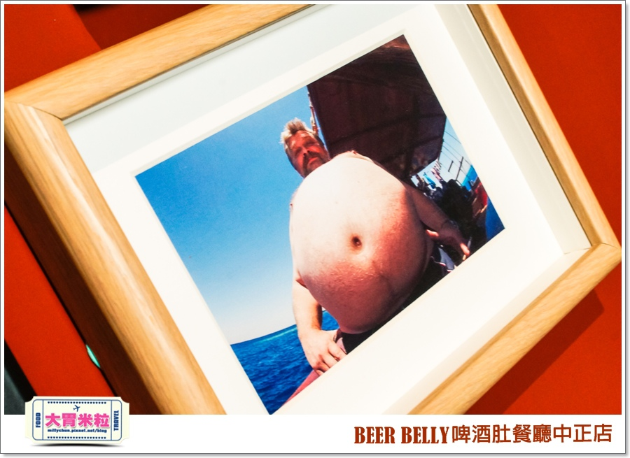 BEERBELLY啤酒肚餐廳中正店@大胃米粒00021.jpg
