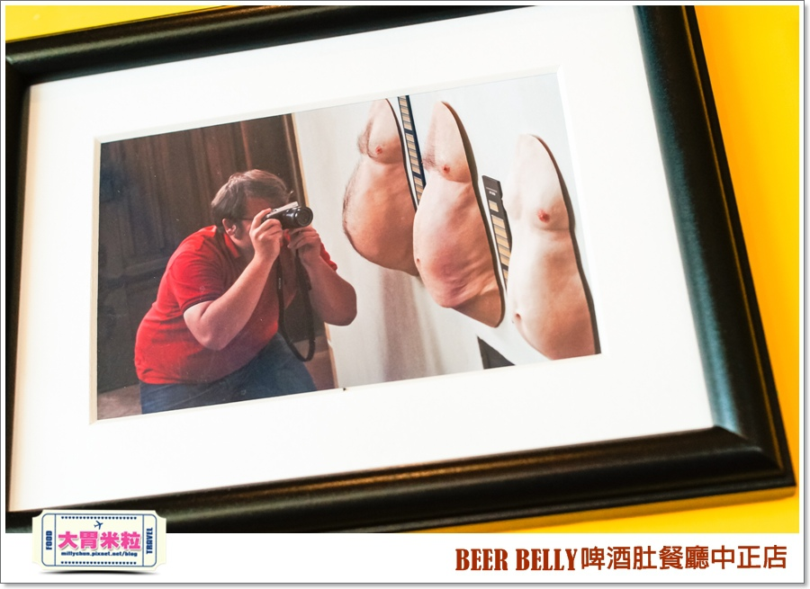 BEERBELLY啤酒肚餐廳中正店@大胃米粒00026.jpg