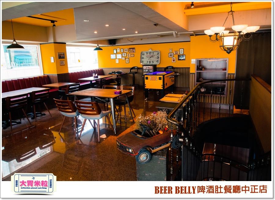 BEERBELLY啤酒肚餐廳中正店@大胃米粒00029.jpg