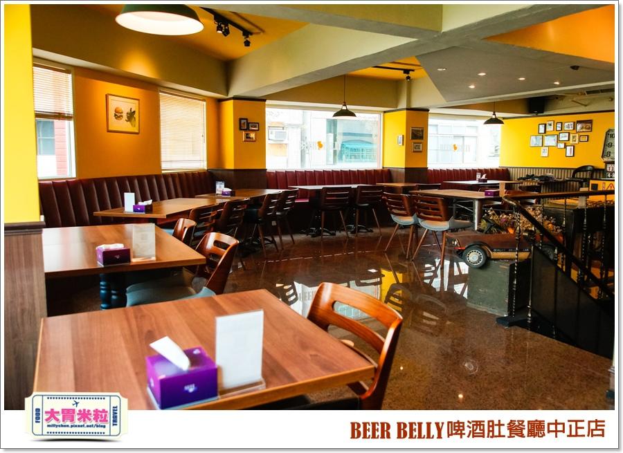 BEERBELLY啤酒肚餐廳中正店@大胃米粒00030.jpg
